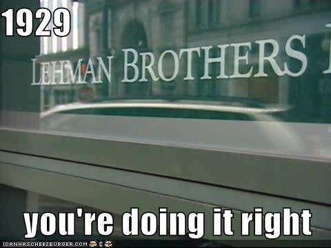 Economics Lehman Brothers - 1033168640