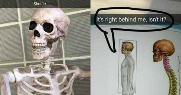 halloween Memes list skeletons - 1046533