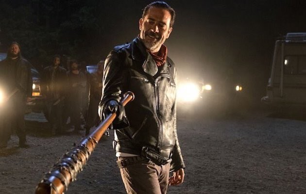 season 7 premiere meme negan The Walking Dead - 1068549