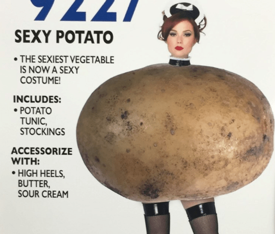 costume wtf FAIL list halloween - 1069061