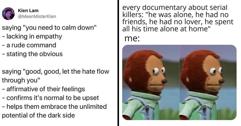 Funny random memes, relatable memes, witcher memes, geralt, henry cavill