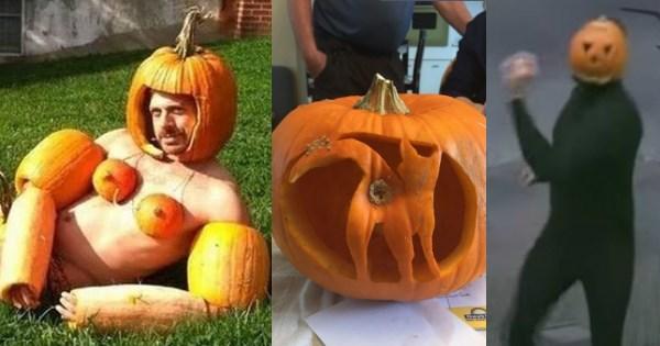 halloween Memes list pumpkins spoopy - 1073925