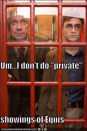 Arthur Weasley Daniel Radcliffe Harry Potter Mark Williams sci fi - 1075688192