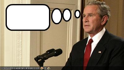 george w bush president Republicans - 1081413888