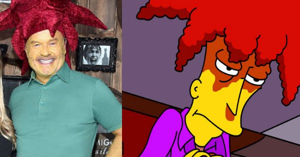 costume,halloween,simpsons,Sideshow Bob