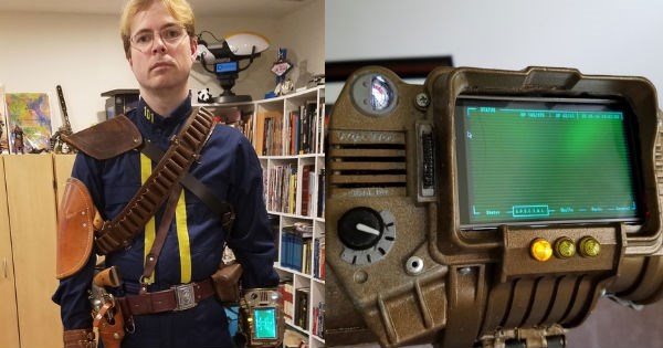 costume halloween fallout fallout 4 video games win - 1088773