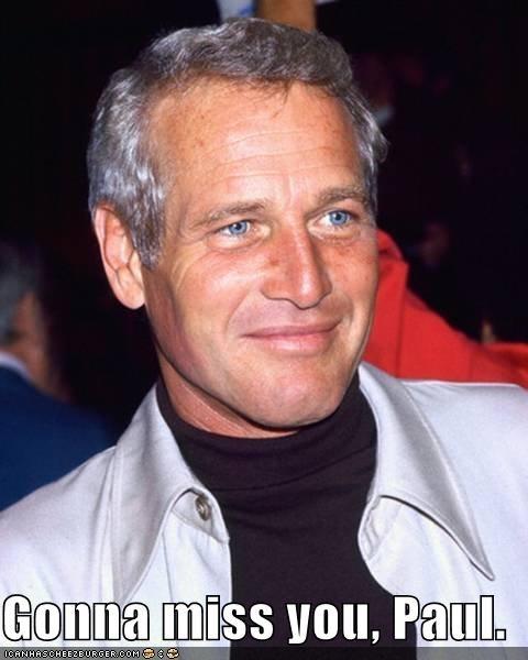 Paul Newman - 1091913472