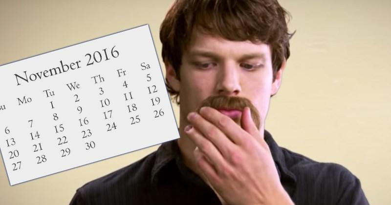 mustache,movember,list