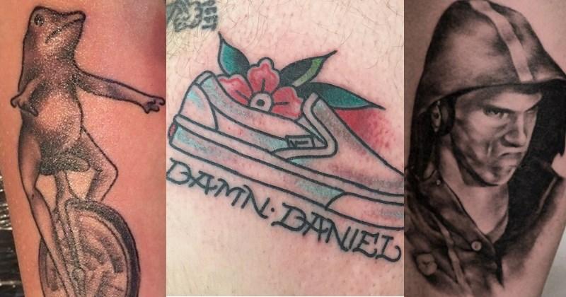 Memes,list,tattoos