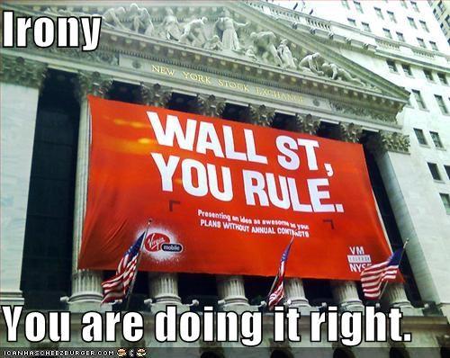 Economics Stock Market - 1094963968