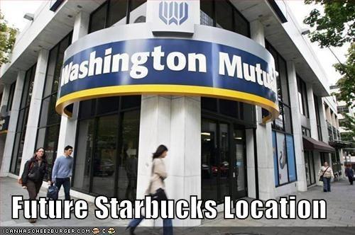 Economics Washington Mutual - 1095745280