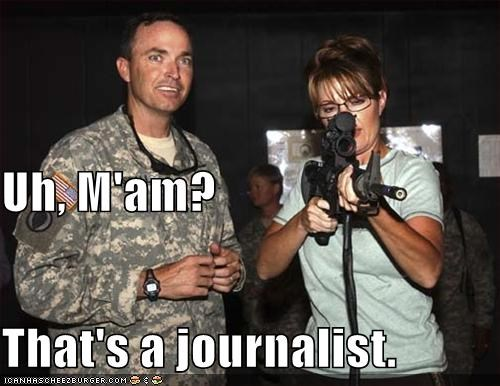 military Republicans Sarah Palin soldiers - 1095959808