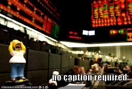 Economics Wall Street - 1097734912