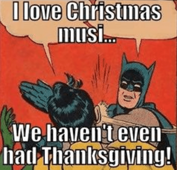 christmas list halloween thanksgiving comics too soon holidays