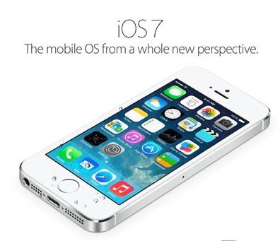 iOS 7 Waterproof Update Hoax by 4Chan