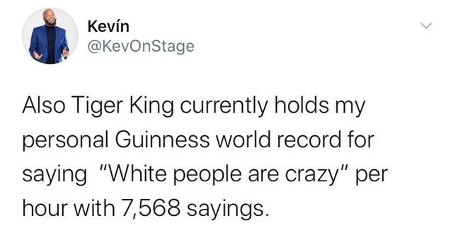 """top ten daily tweets from black twitter 
