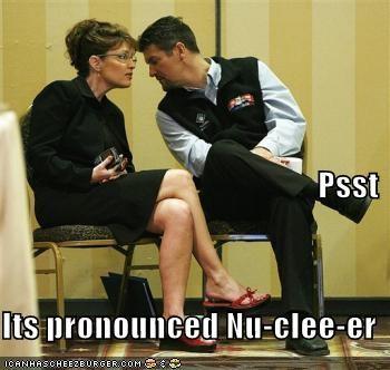 Republicans Sarah Palin Todd Palin - 1112440064