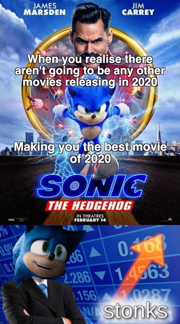 The Daily What Sonic The Hedgehog Daily Trending Internet Culture Daily Dose Of What Cheezburger