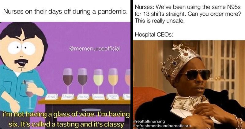 Memebase Coronavirus All Your Memes In Our Base Funny Memes Cheezburger