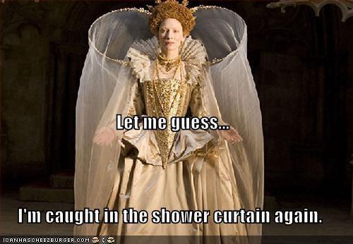 cate blanchett,dead yet fabulous,Elizabeth,queens