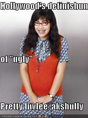 america ferrera cute TV ugly betty - 1116355328