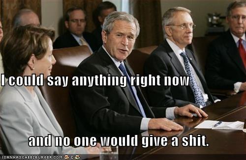 george w bush president Republicans - 1121391872