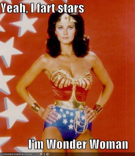 Lynda Carter the hawt TV wonder woman - 1129803008