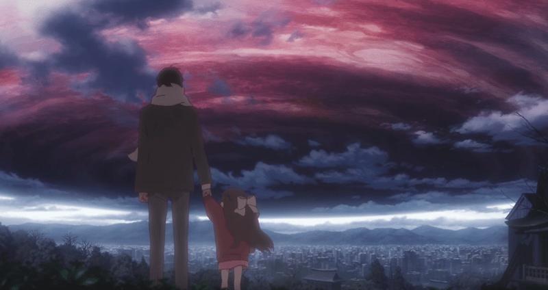 shelter,worlds,porter robinson,anime,madeon