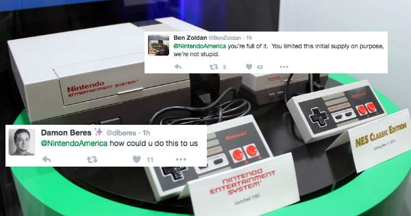 twitter FAIL Video Game Coverage reactions video games nintendo - 1134341