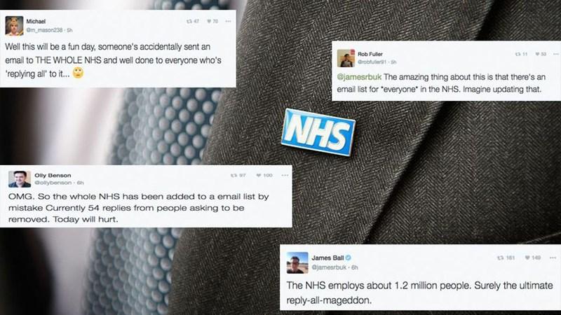 news FAIL reactions healthcare politics - 1138181