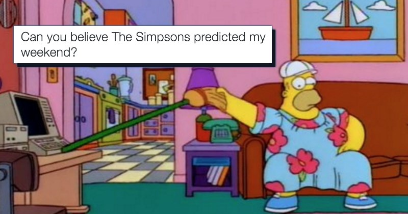 twitter list trolling parody the simpsons - 1138693