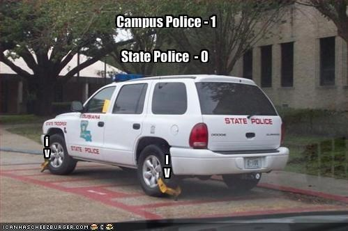 Louisiana,police