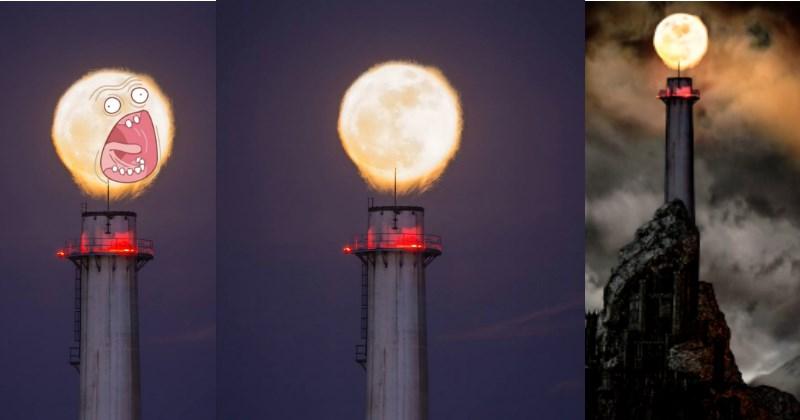 list moon photoshop battle - 1145349
