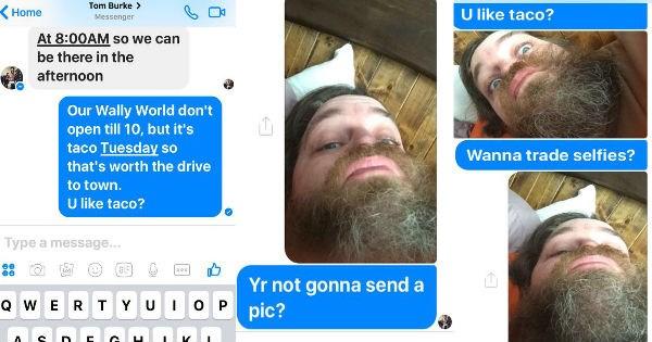 craigslist hilarious scammer conversation texting - 1150213