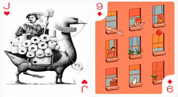 """Cards Against Corona"" Is a New Amusing Pandemic -Themed Card Deck 
