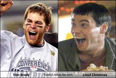 Lloyd Christmas Memes.Tom Brady Totallylookslike Com Lloyd Christmas Cheezburger