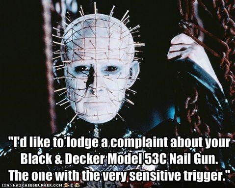 bad movies,monster,movies,Pinhead