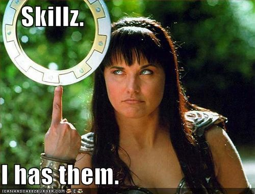 Lucy Lawless the hawt Xena - 1168442624