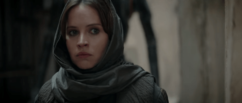 star wars rogue one - 1168901