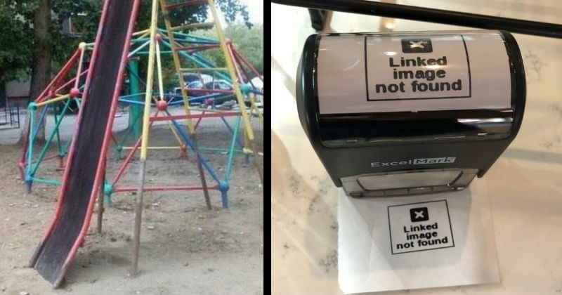 "Funny unprofessional ""not my job"" moments 