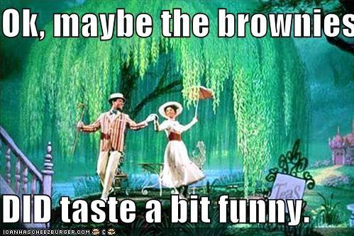 Dick Van Dyke disney Julie Andrews just say no mary poppins movies - 1173695744
