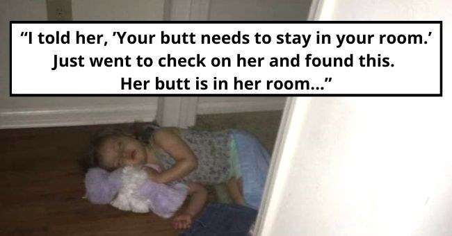 """kids think outside box parent fails funny pictures kids these days 
