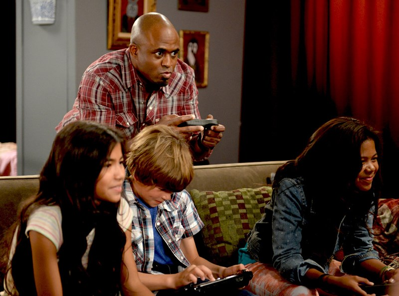 Wayne Brady,wii U,videos,ads,Wii Party U,nintendo,Video Game Coverage