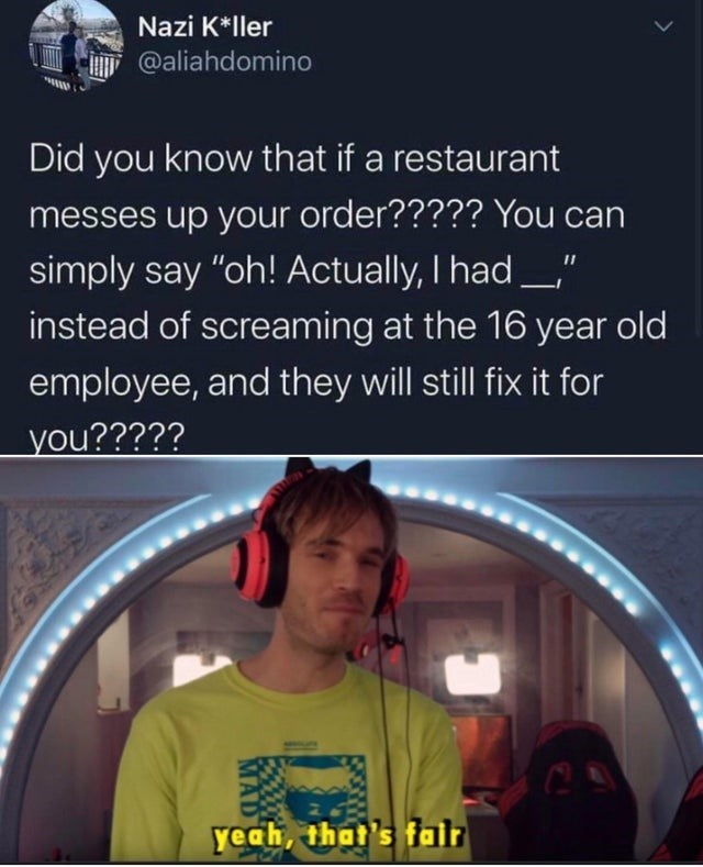 """funny collection of killer memes 