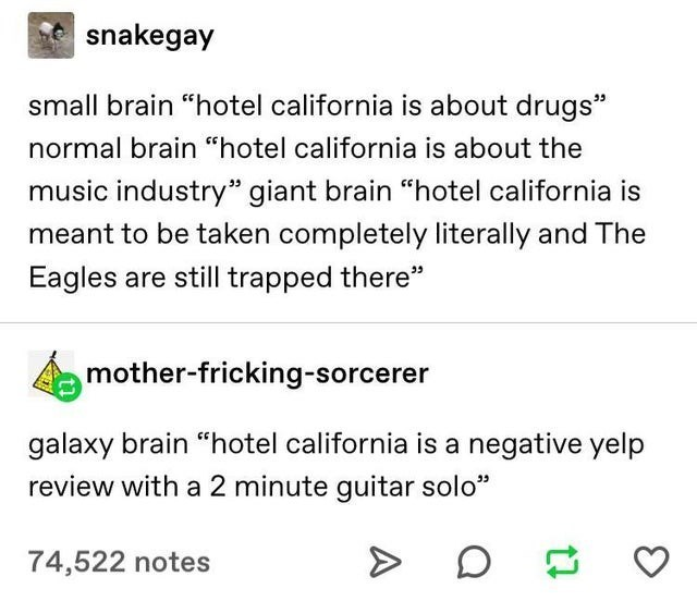 """top ten 10 tumblr posts daily 