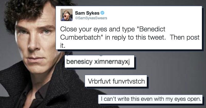 benedict cumberbatch twitter list names - 1204229