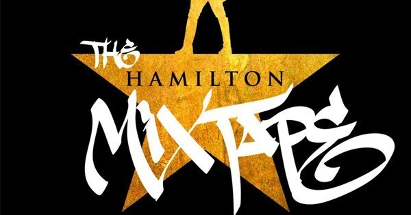 Music Hamilton - 1207813