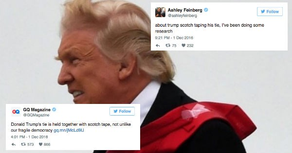 twitter FAIL donald trump Awkward reactions funny politics - 1208325