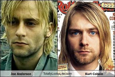 Joe Anderson,kurt cobain,nirvana