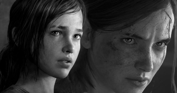 playstation the last of us - 1216261